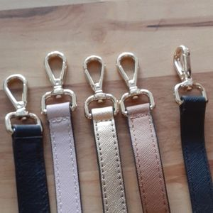 NWOT MK purse straps FIRM PRICE READ ALL